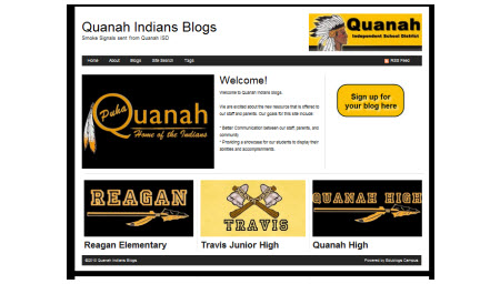 Quanah Indians Blogs
