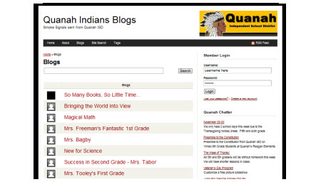 Blogs Directory