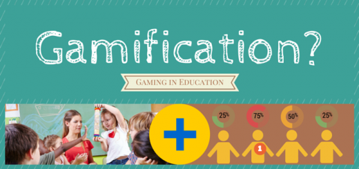 Gaming in Eduction: Gamification