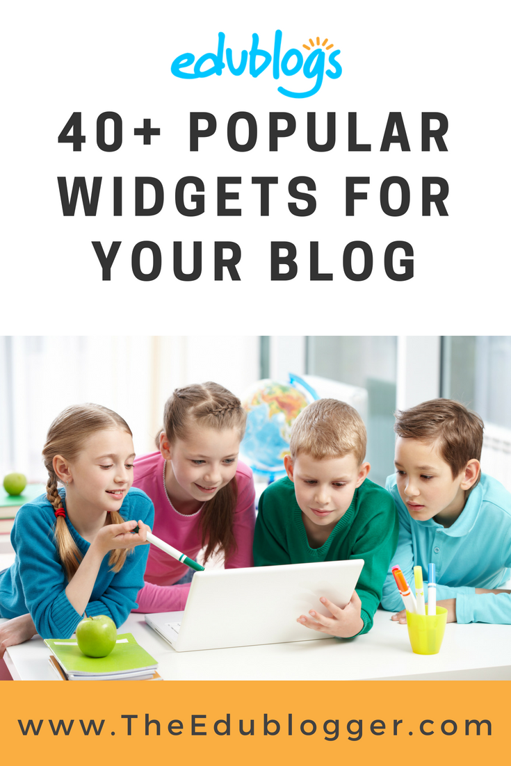 Widgets are a great way to personalize your blog and provide useful content for your visitors. Check out our list of the most popular and useful widgets for your blog.