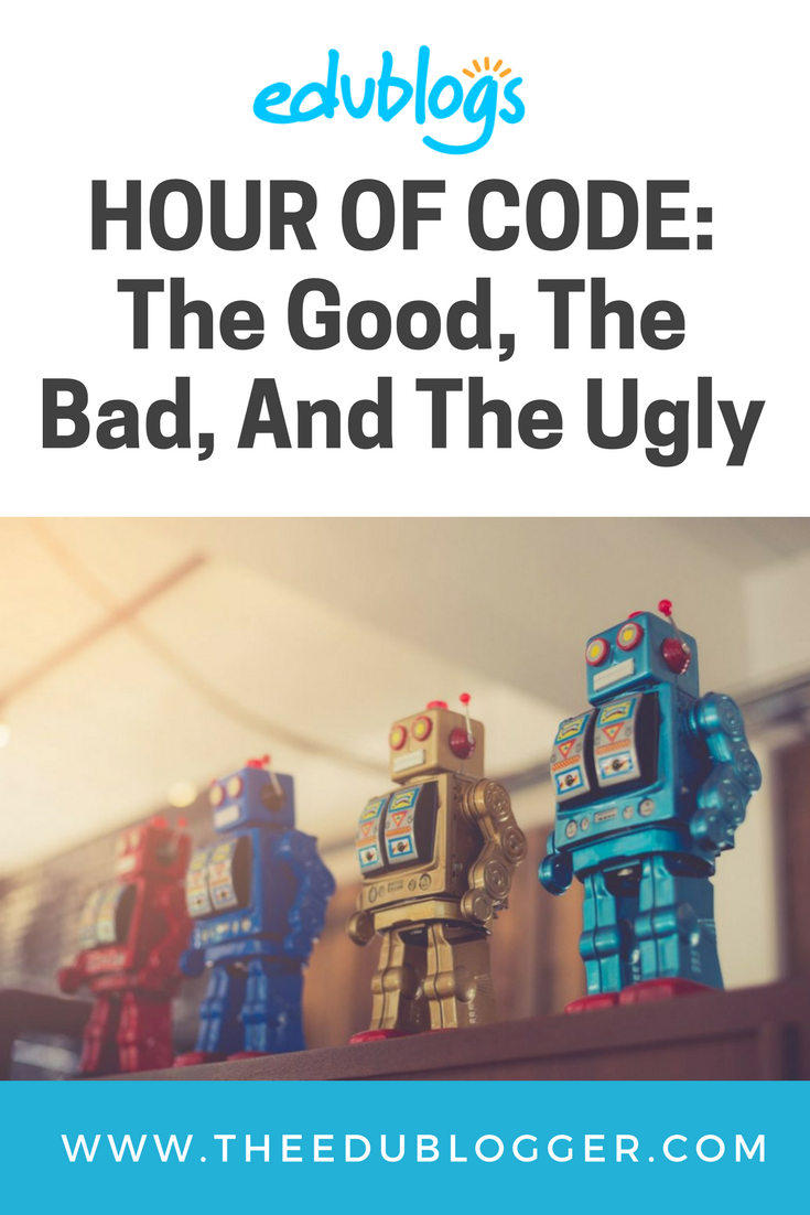 There is a lot of hype around coding in the classroom but what are the pros and cons? Ronnie Burt unpacks this issue on The Edublogger | Edublogs