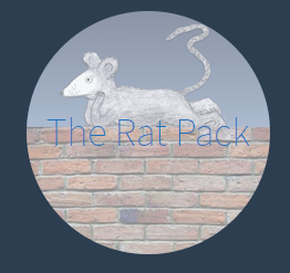 The Rat Pack Rosyln Green