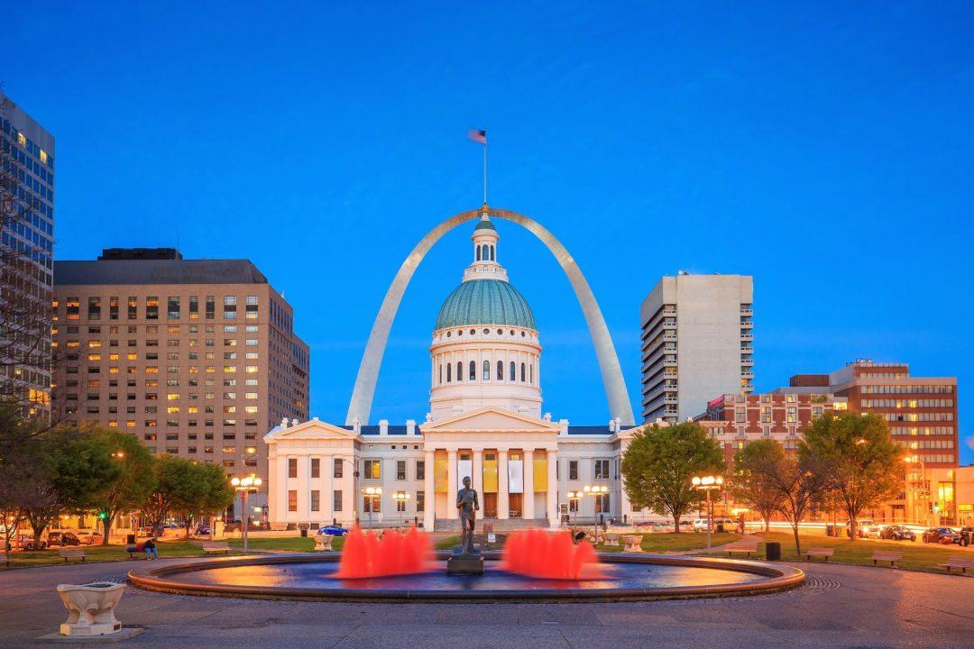 St Louis WPCamus Conference