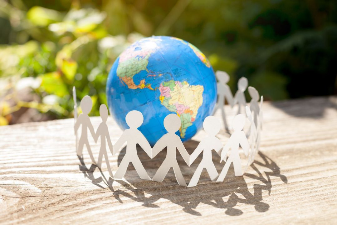 Edublogger's Guide to Global Collaboration