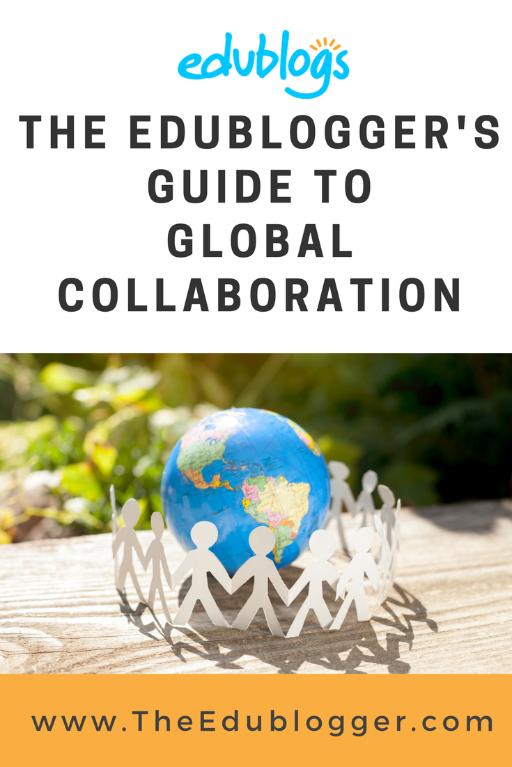 One of the many advantages of having a class blog is the potential for global collaboration. Maybe you like the idea of connecting with other classes, but don't know where to start? This guide walks you through many different entry points. The Edublogger | Edublogs