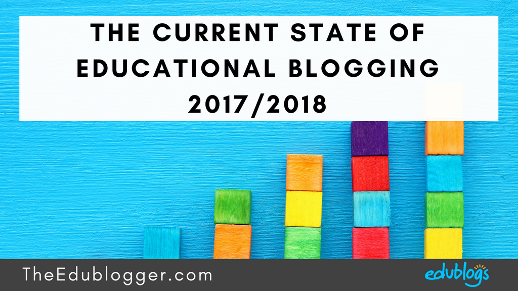 Each year we conduct a survey on how educators are using blogs. Our goal is to document the trends in educational blogging. Here are the results from our sixth survey. Edublogs | The Edublogger