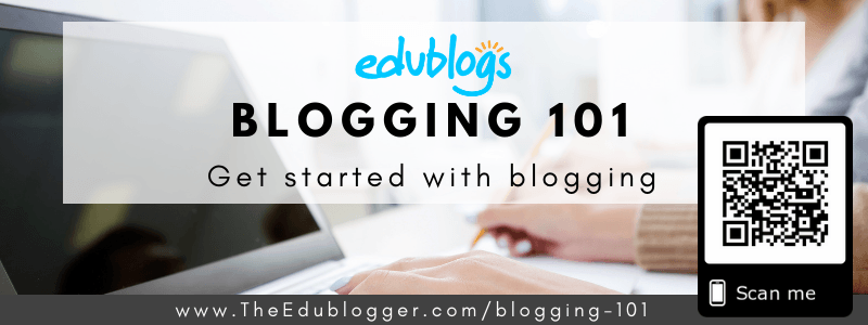 Edublogs is a WordPress based platform that's customized for education. Safe, secure, flexible, and authentic. Find out exactly how to get started with a free blog on our Blogging 101 page. Videos, slideshows, PDFs and tutorials to get you started with blogging!