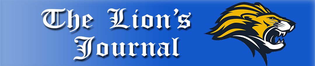Lion's Journal Banner