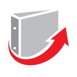 Livebinder logo