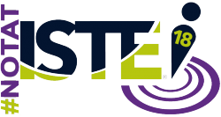 NotATISTE 2018 logo
