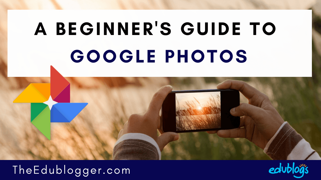 Google Photos is an excellent free solution for storing, organizing, and sharing photos and videos. Let's get you started!