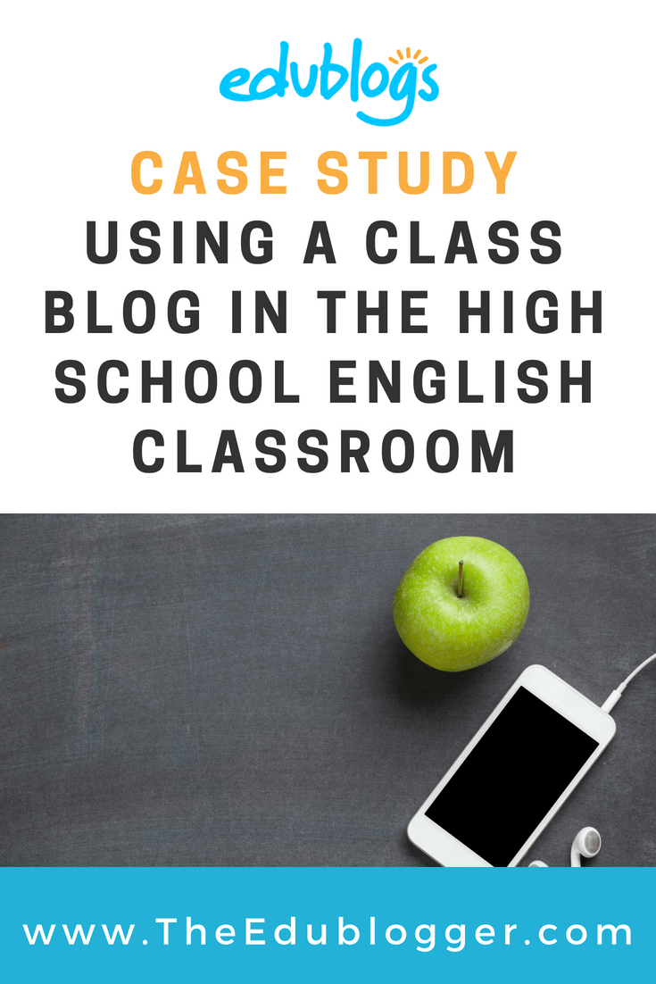 Howie Jakeway is a high school English teacher in Western Australia. In this guest post, Howie describes how he uses a class blog to transform his classroom. The Edublogger