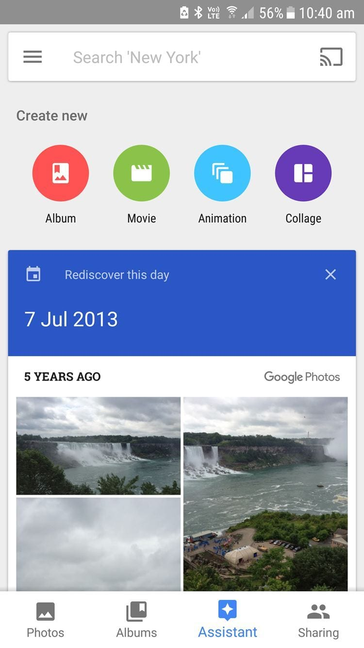 A Beginner's Guide To Google Photos -- Store, organize, and
