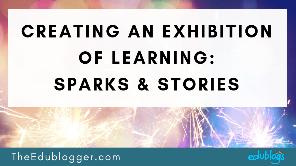 "Abe Moore's year 6/7 students recently spent 9 weeks crafting ""stories that matter"". They shared them on a blog and at an exhibition for the school community. Abe explains how this inspiring project worked."