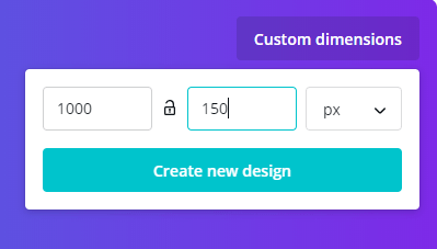 Canva In The Classroom: Getting Started, Example Designs