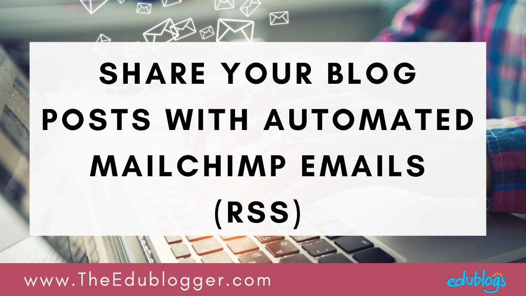 Learn how to send out emails automatically to people who are interested in reading your blog posts. The tutorial shows you how to use RSS using a free program called Mailchimp.
