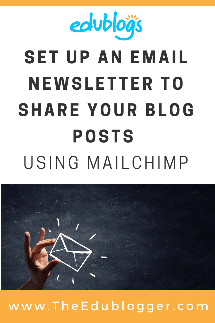 Learn about the benefits of creating a handcrafted newsletter using Mailchimp. We'll help you plan for success and get started.