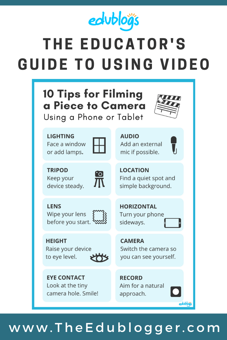 The Educator's Guide To Using Video In Teaching And Learning