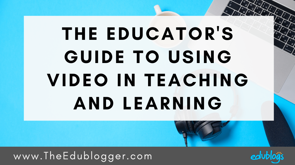 Find out all about using video and live conferences in the classroom and remote learning. We go through using videos others have made, video conferences, screencasting, online video tools, and popular video techniques. You'll also find out exactly how to share a video with others or embed a video in your blog. Edublogs