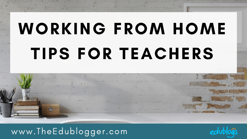 Our top tips for teachers working at home will help you set up your environment, choose the right tech tools, manage young children, stay active, structure your day, and deal with stress.